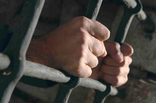 За кражи мужчина может провести шесть лет в тюрьме.