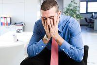 В последние годы депрессией всё чаще страдают молодые люди.