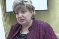 Депутат Иркутского городской Думы Жанна Есева.
