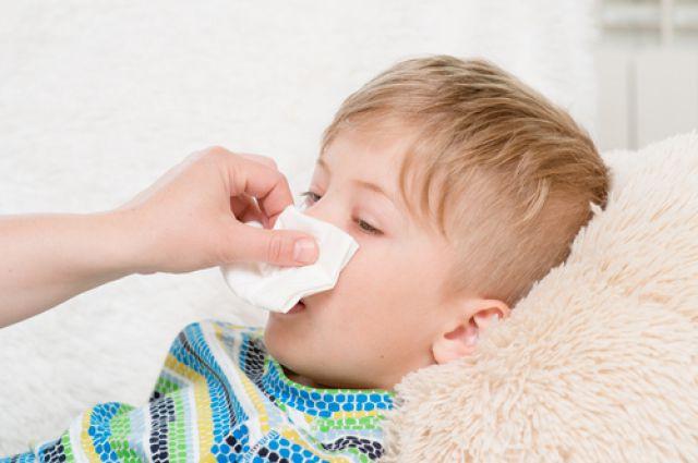 мазок из носа на аллергию как называется