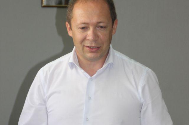 Сергей Шелтуков