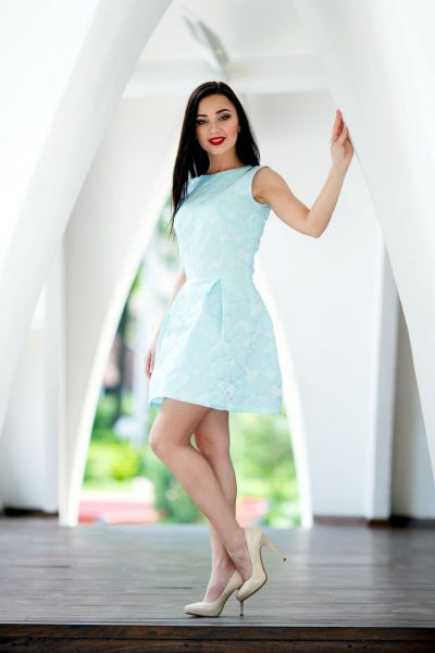 Алена Кравцова