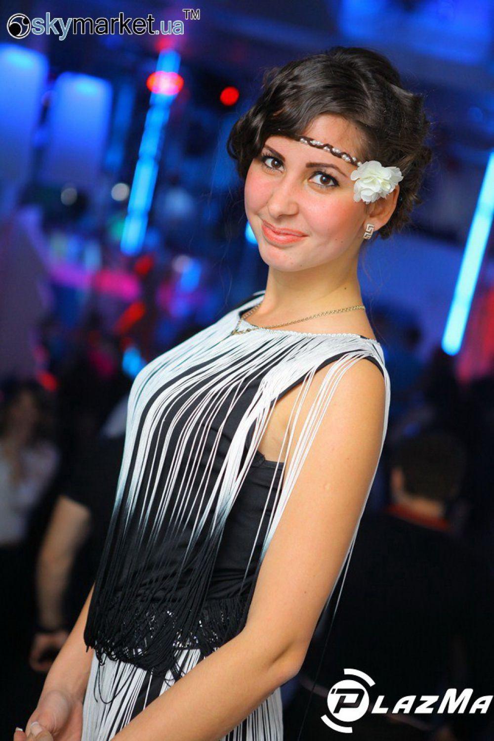 Ярина Ильченко