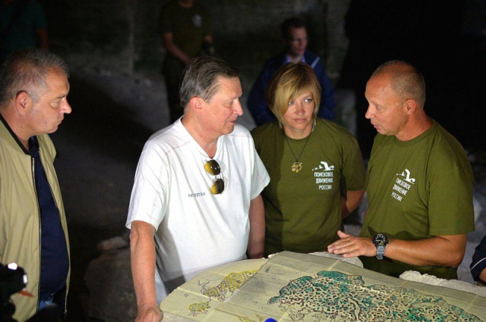 Только в 2015 году здесь найдены останки 18 бойцов и большое количество вещевого материала, достойного занять своё место в музейных коллекциях.