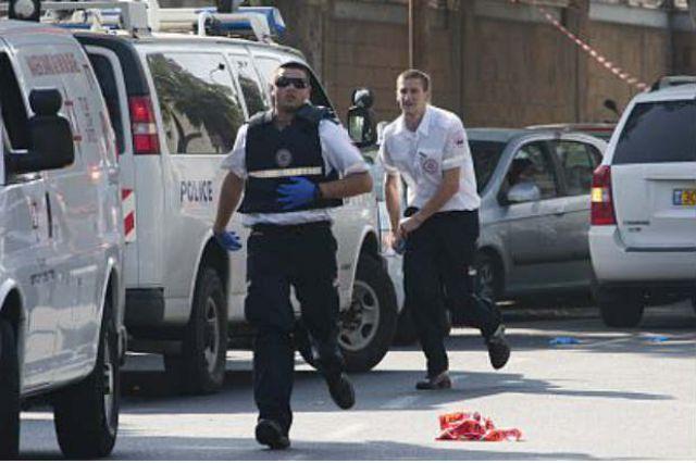 НаЗападном берегу ивВосточном Иерусалиме началась «интифада ножей»— Euronews