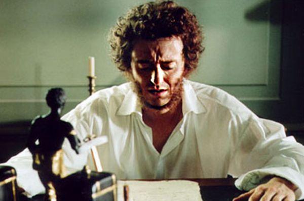 «Пушкин: последняя дуэль», 2006 год.