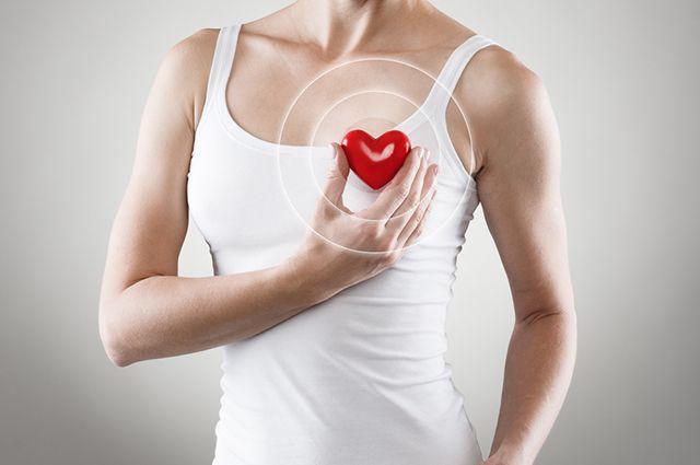 Инфаркт: как не пропустить первые симптомы
