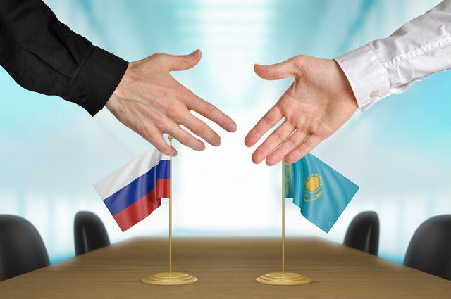 Главы Омска и Павлодара договорятся о сотрудничестве между двумя городами.