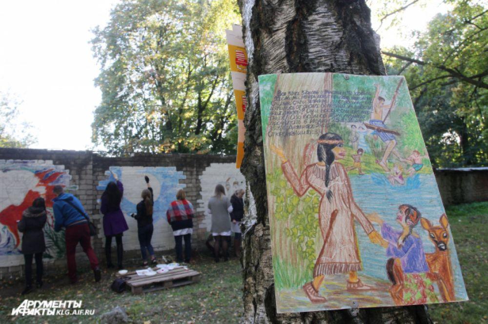 В Калининградской области зарегистрировано более 23 тысяч больных.