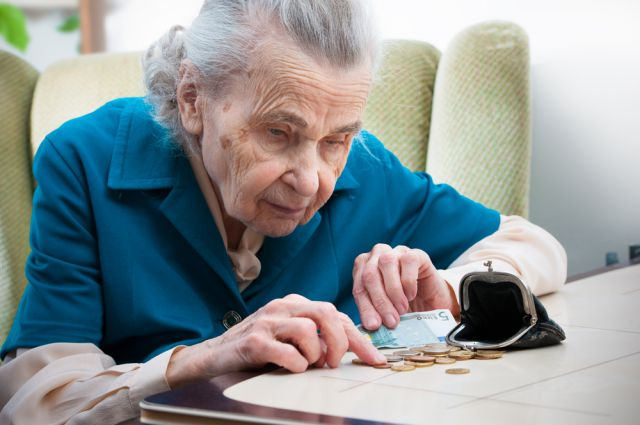Удерживается ли подоходный налог из работающих пенсионеров