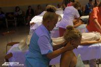 В здравницах Алтая можно отдохнуть и поправить здоровье.