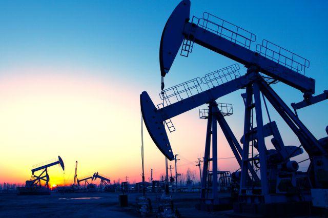 Мировые цены на нефть опять начали падать