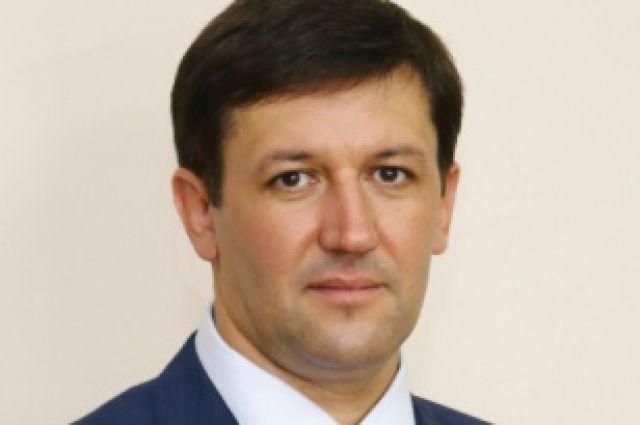 Павел Ростовцев.