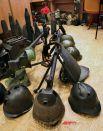 Противотанковое ружьё ПТРС,калибр 14.5мм РККА
