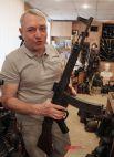Штурмовая винтовка(автомат) вермахта СТГ-43