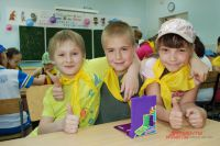 Омская школа вошла в 20-ку лучших в стране.