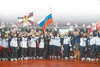 «Здорово, что в Корее у нас была настоящая команда!» - говорят российские армейцы.