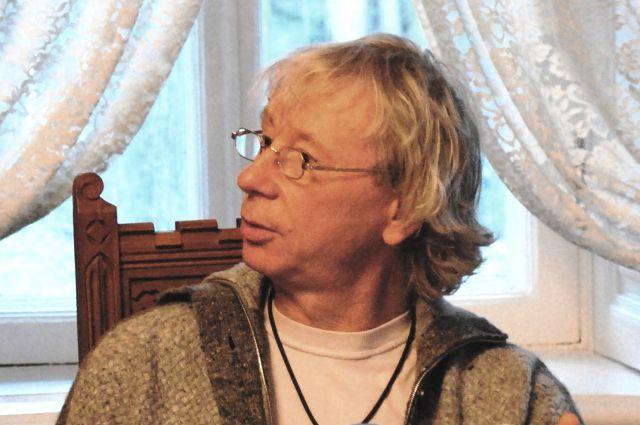 Аркадий Укупник