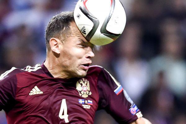 Сергей Игнашевич на протяжении всего турнира приходил на выручку в обороне, а в самый нужный момент повел команду за собой в атаку, отдав пас и забив гол в выездном поединке с Молдавией