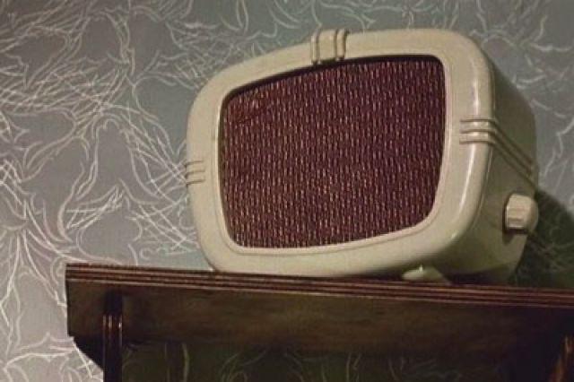 Радио в 20-х годах было для дальневосточников единственным источником информации