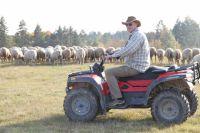 Фермерство - это для души.