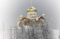 Уральский Афон начали восстанавливать только в 90-е годы XX столетия.