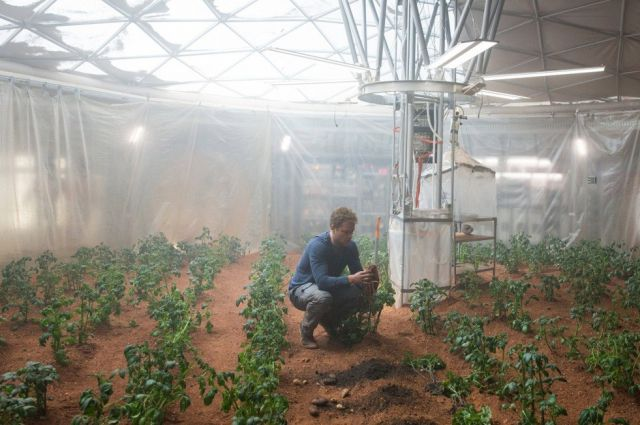 Китайские ученые отправят наЛуну шелкопрядов ипосадят картошку