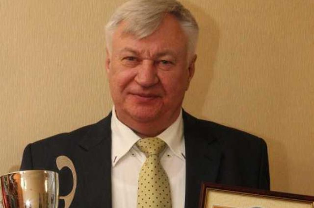Александр Попатенко
