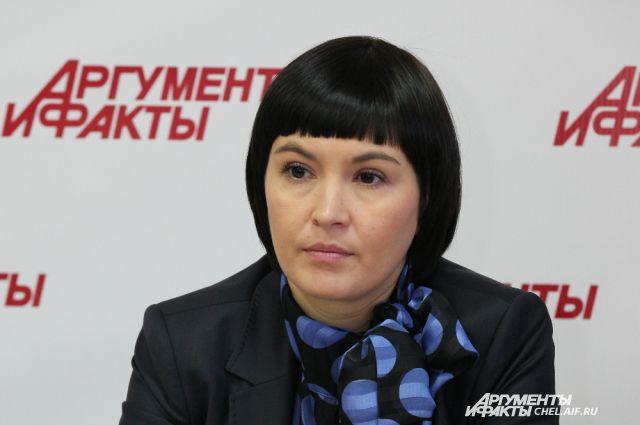 Маргарита Павлова.