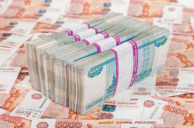 Ростовская область привлечет 3,6 млрд рублей кредитов до конца года