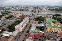 Челябинск родился маленькой крепостью на берегу реки, а его будущее, возможно –крупнейшая на Урале агломерация.