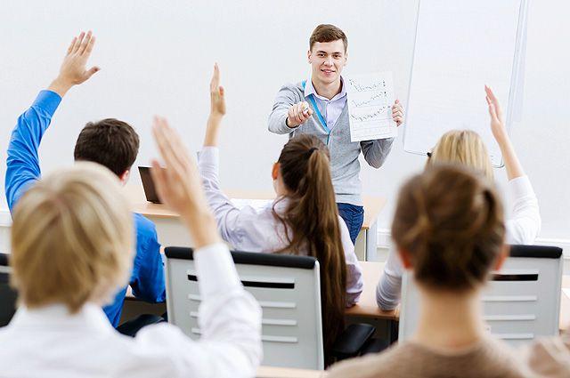 4 учебных заведения Мурманска вошли вовсероссийский список наилучших