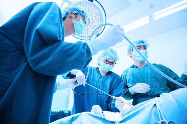 Мастерство омских врачей признано на всероссийском уровне.