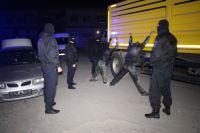 Двое калининградцев с монтировкой напали на женщину в сауне