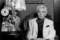 Аркадий Райкин, 1985 год.