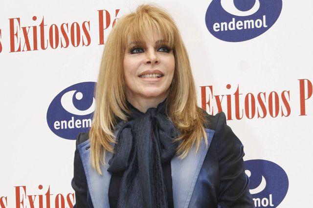 Вероника Кастро, 2009 год.