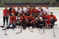 28-29 ноября 2015 года состоятся первые соревнования женской сборной.