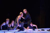 Омские зрители смогут оценить эксперименты молодых российских театров