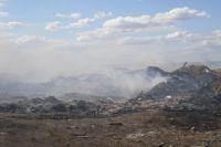Омск становится полигоном токсичных отходов всей России.