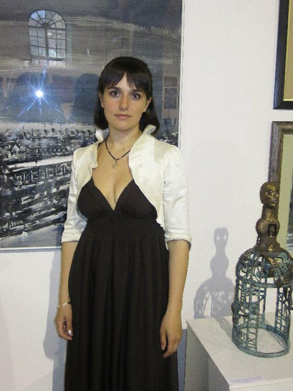 Марина Гацько