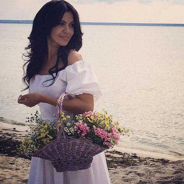 Светлана Макеенко