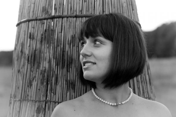 Жена Василия Гацько Марина