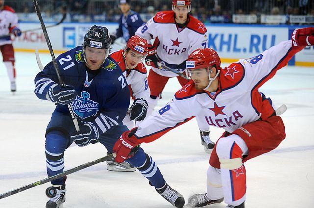 Поединок с ЦСКА во Владивостоке стал настоящий событием.