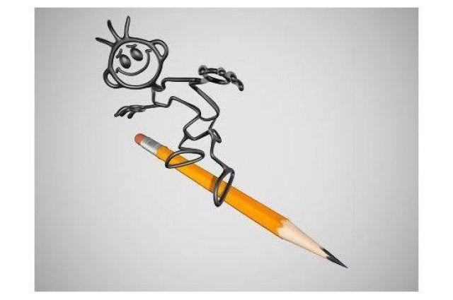 Несложными методами создания мультфильма может овладеть и ребенок и взрослый.