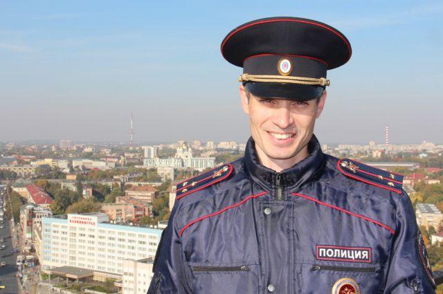 Виталий Тохтамыш.