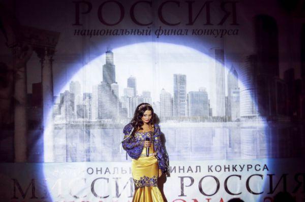 Российские мадонны рассказывали о своей малой родине.