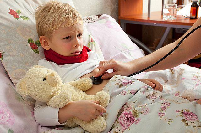 ВКурской области заболеваемость гриппом пока нерегистрируется