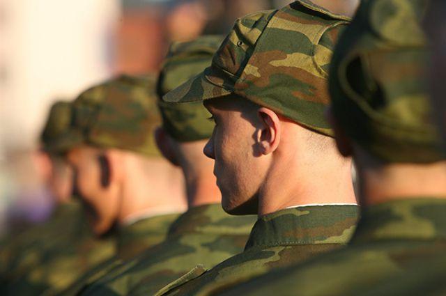 Российские призывники стали заложниками ситуации на востоке Украины.