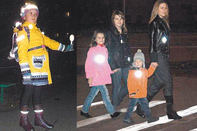 Дети знают правила безопасности дорожного движения. Осталось взрослым научиться их соблюдать.