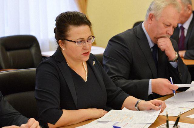 Елена Локтикова.